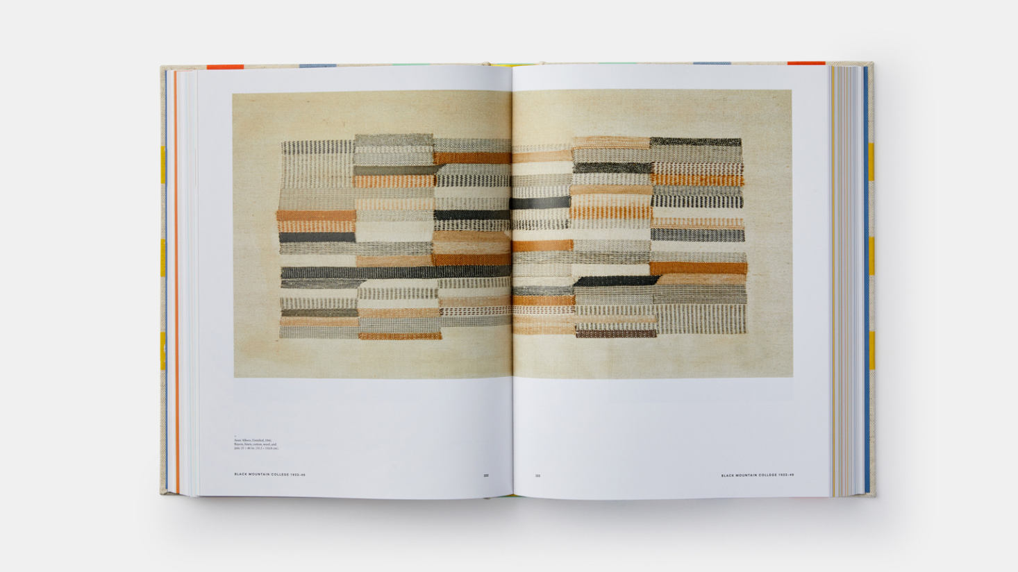 Anni and Josef Albers: Equal and Unequal, by Nicholas Fox Weber, is $8 from Bookshop and explores the work of the groundbreaking design couple.