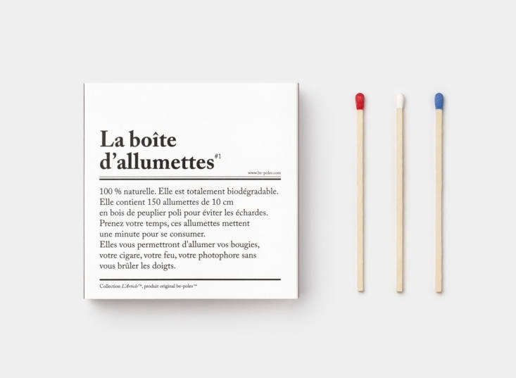 studio be pôles&#8\2\17;s collection l'article matches, containing \150  16