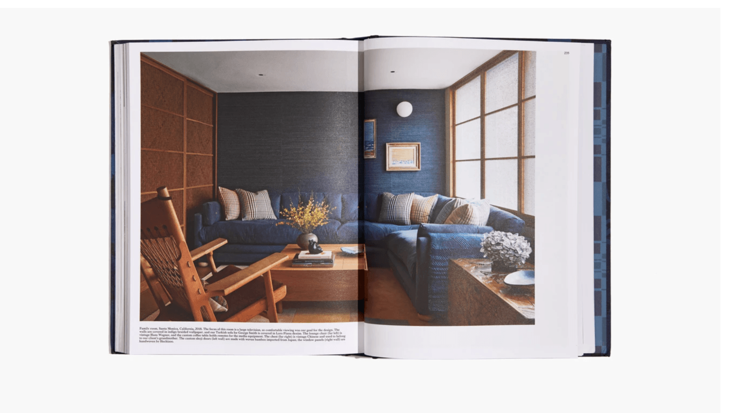 Commune: A Love Letter to California, by Roman Alonso and Steven Johanknecht of the much-celebrated LA-based design firm.