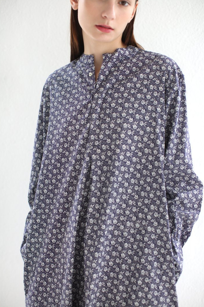 Remodelista Gift Guide 2020 Comfort Presents for Keeping Calm and Staying In Domi Nightshirt