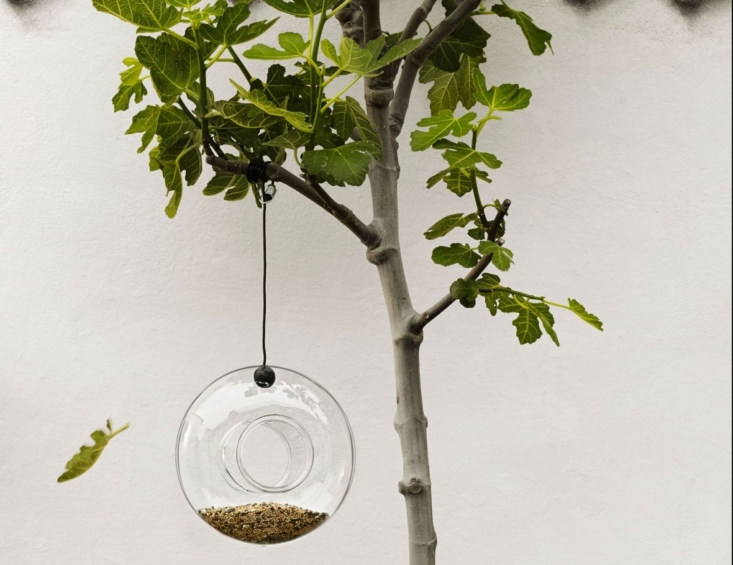 eva solo bird feeder