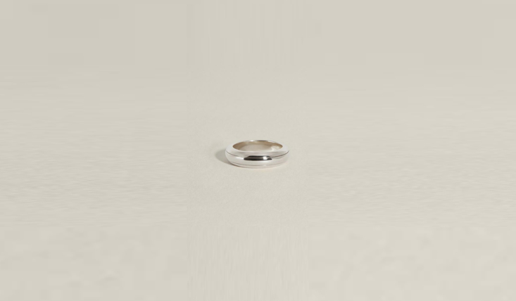 Remodelista Gift Guide 2020 Comfort Presents for Keeping Calm and Staying In &#8\2\20;I like the idea from J. Hannah of her line of Pivot Rings, based on the idea of fidgetspinners for anxiety,&#8\2\2\1; says Alexa. Prices start at \$395.