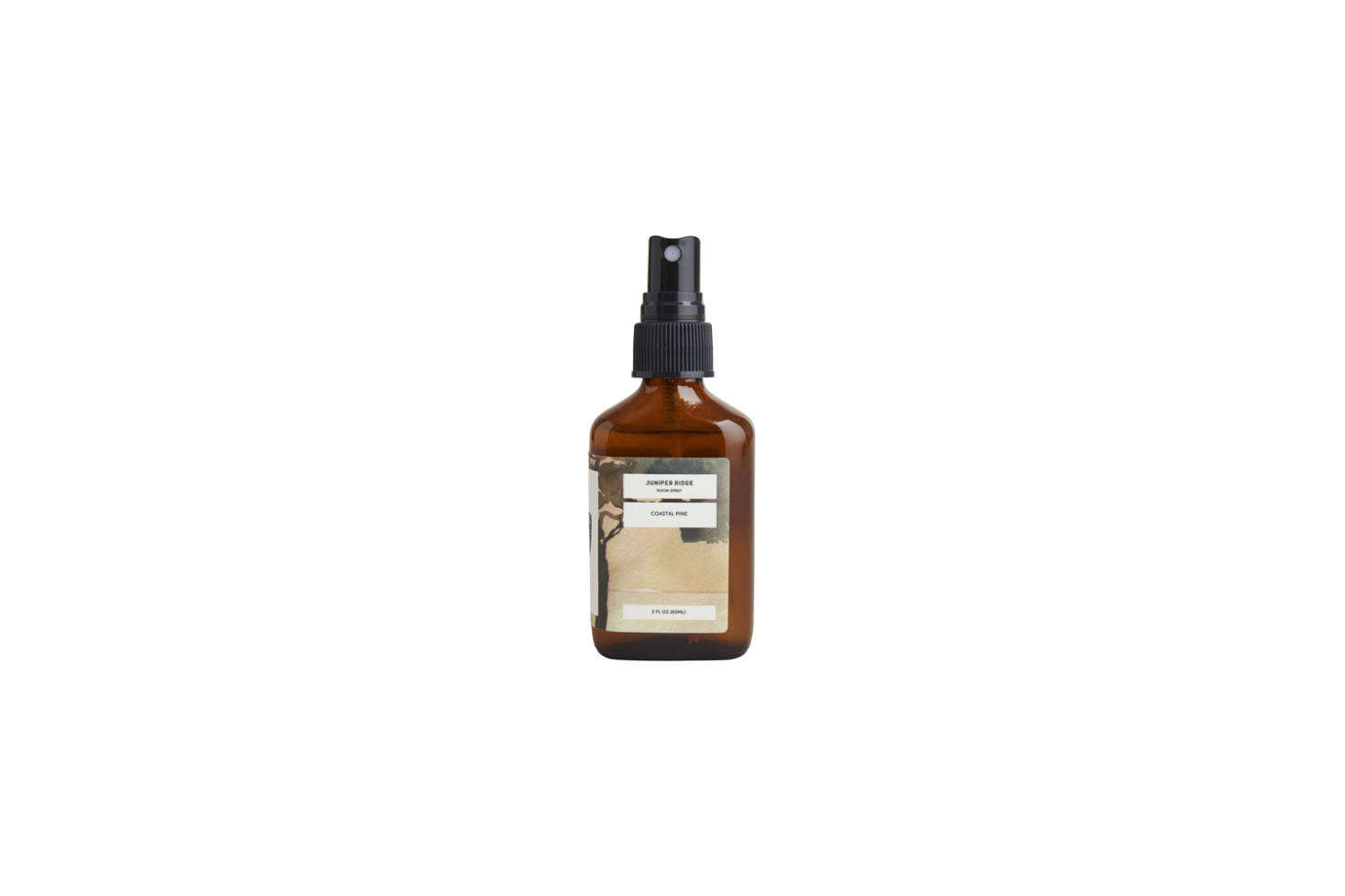 Wildcrafted herbals from Juniper Ridge includes the Coastal Pine Room Spray. A fragrance harnessing the scent of coastal forests of California and Cascadia, the spray is meant to freshen up full rooms or spray directly onto blankets, fabrics, and other linens; $ per bottle at Juniper Ridge.