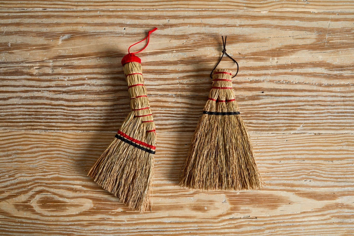 These small Japanese Hand Brooms are $3