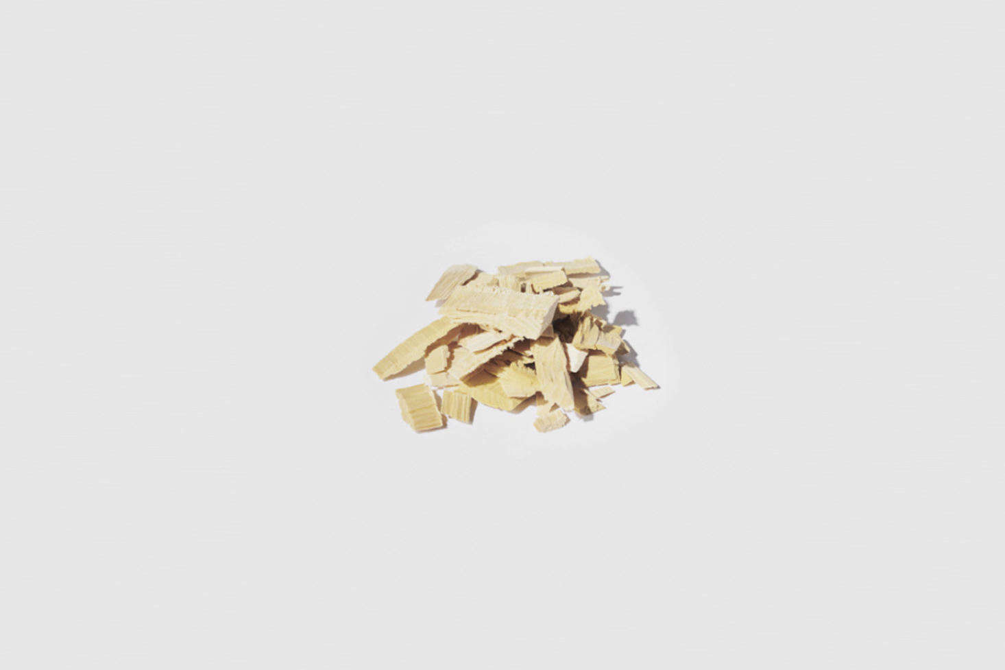 Sourced by Officine Universelle Buly à Paris, the Aomori Hiba Wood is harvested from a Japanese Cypress and although it has a sweet and gentle scent, it also has germicidal, sanitizing, and deodorizing properties; €.67 for 0 grams.