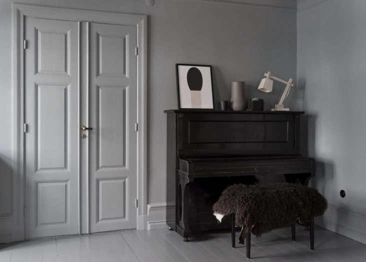 skalso sweden house dark moody
