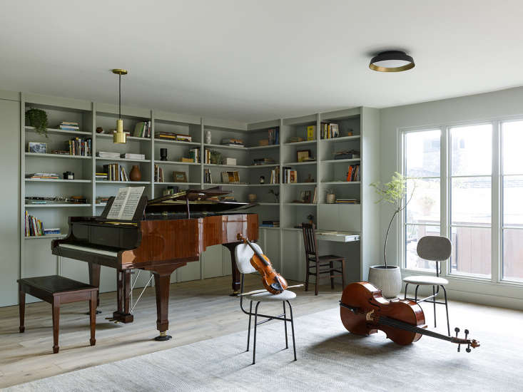 &#8\2\20;the music den would house a concert hall size mahogany grand piano 19