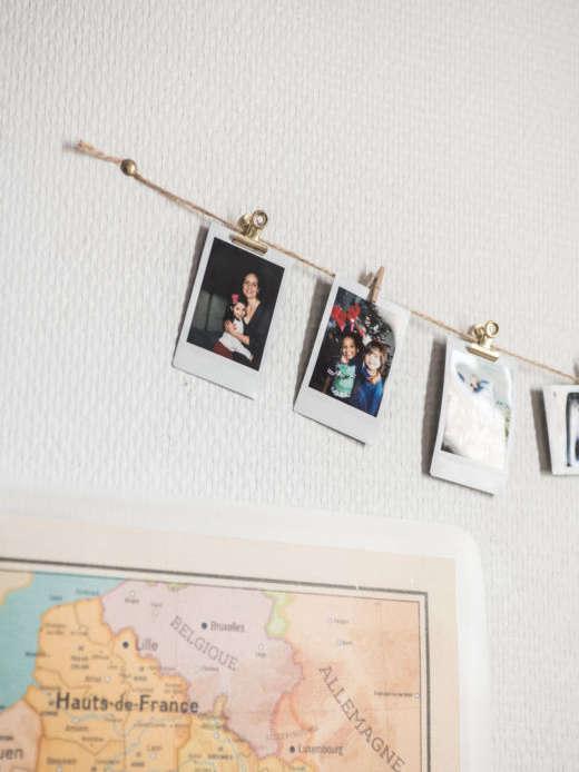 Photos in Ajiri Aki's Paris Kitchen, via The Socialite Family