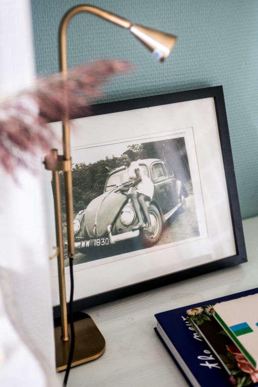 Photo in Ajiri Aki's Paris Home via The Socialite Family