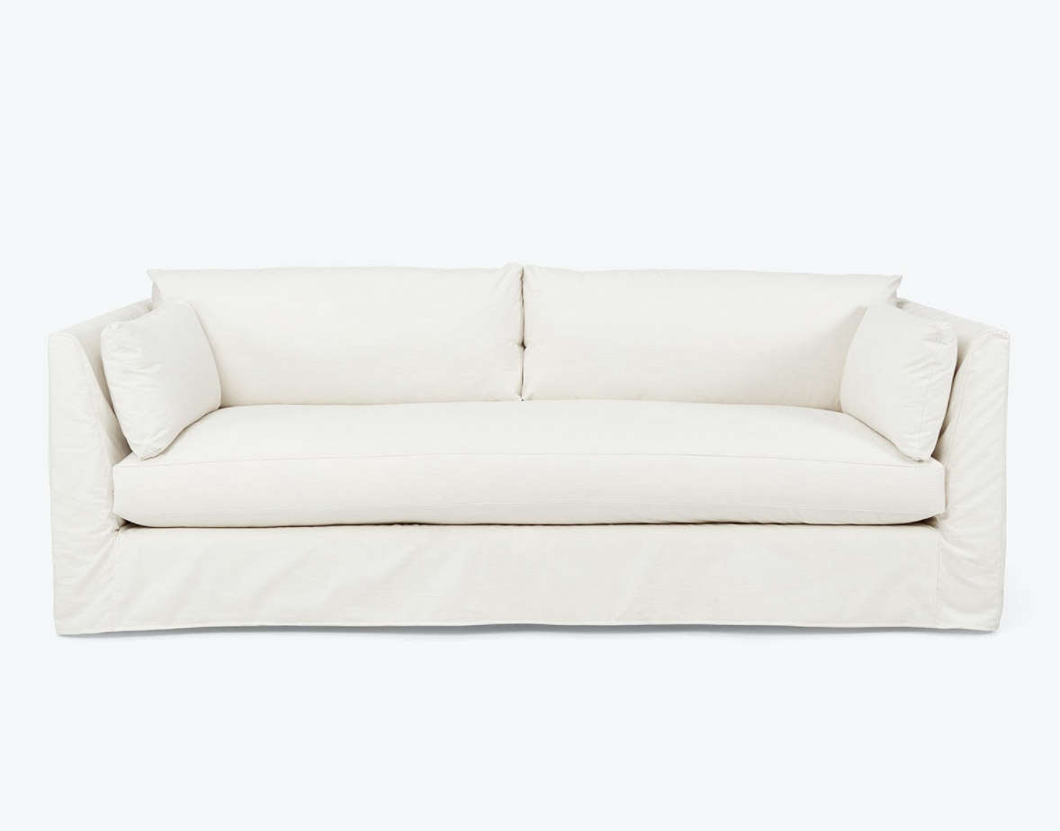From Cobble Hill, the Watermill 74 Inch Sofa is $