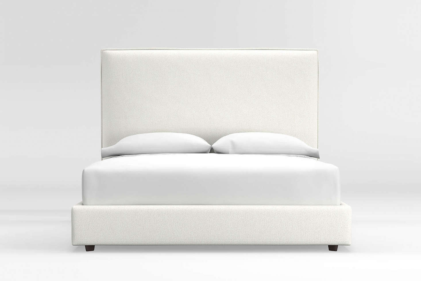 The Lotus Tall Bed is $