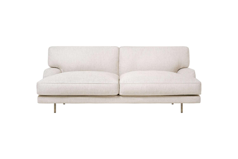 The GamFratesi Flaneur Sofa