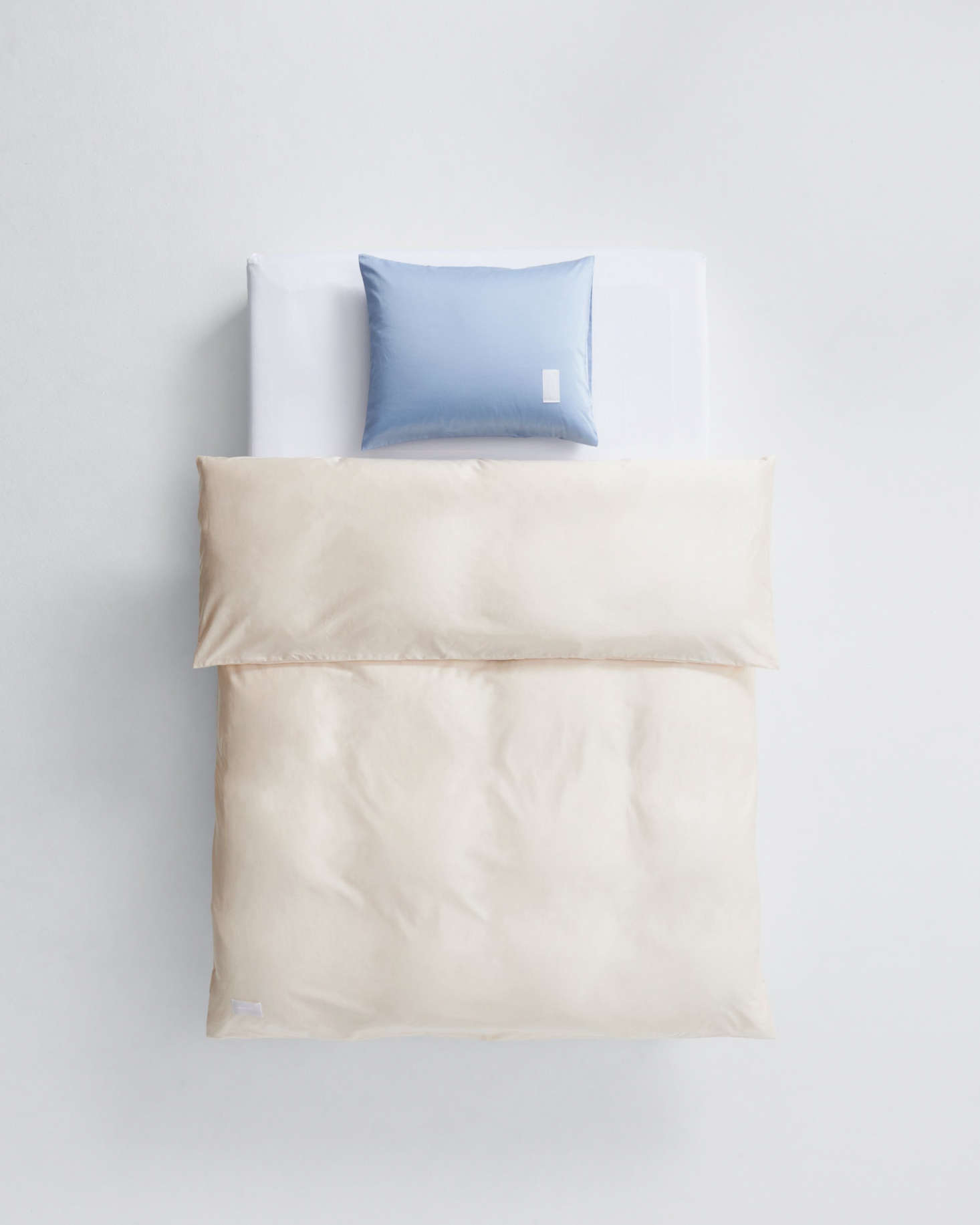 The Pearl Duvet Cover.