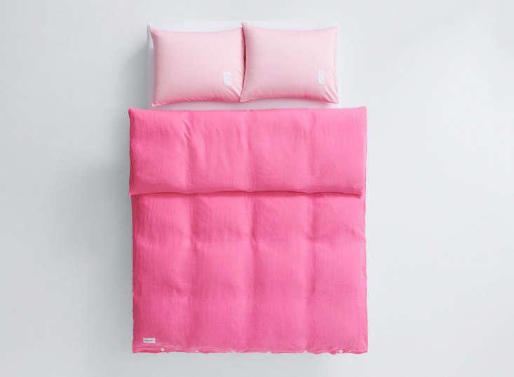 magniberg pink bedding