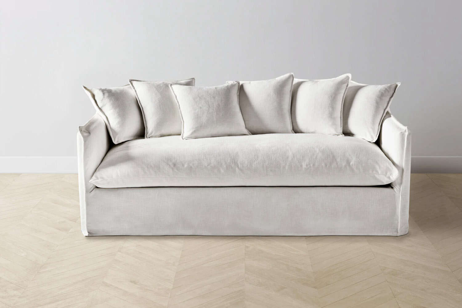 The Dune Sofa from start-up Maiden Home is $