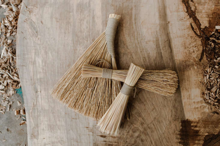 and suncraft&#8\2\17;s neutral shaker series handbrooms, made in collaborat 18
