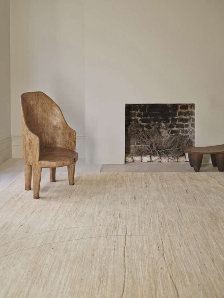Natural-Fiber Rugs by Armadillo x House of Grey