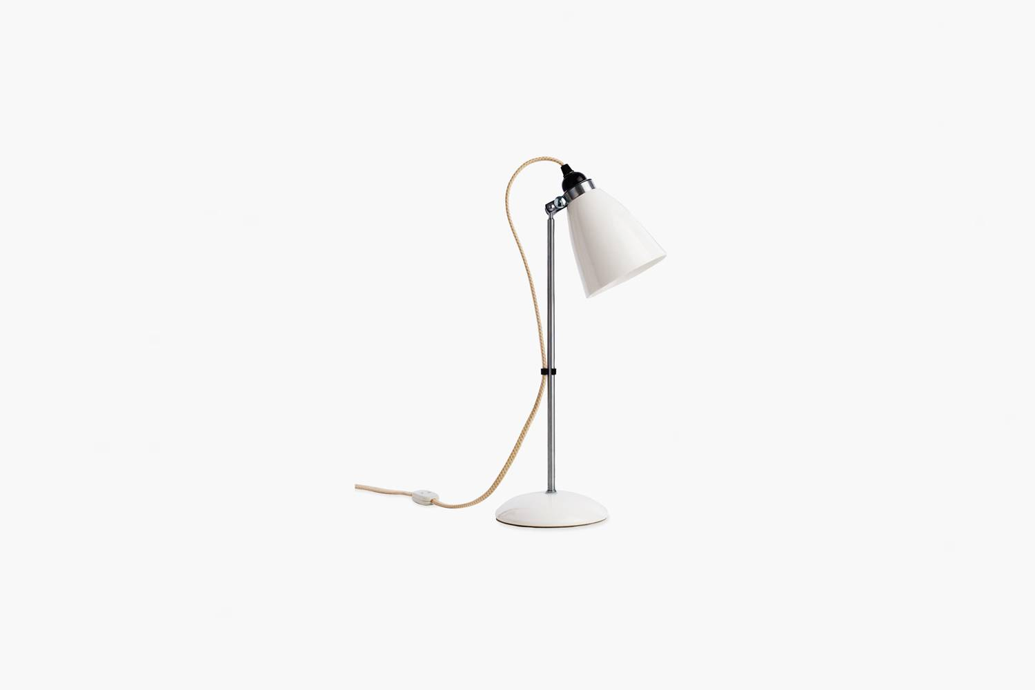 The Original BTC Hector Table Lamp is $359 at Design Within Reach.