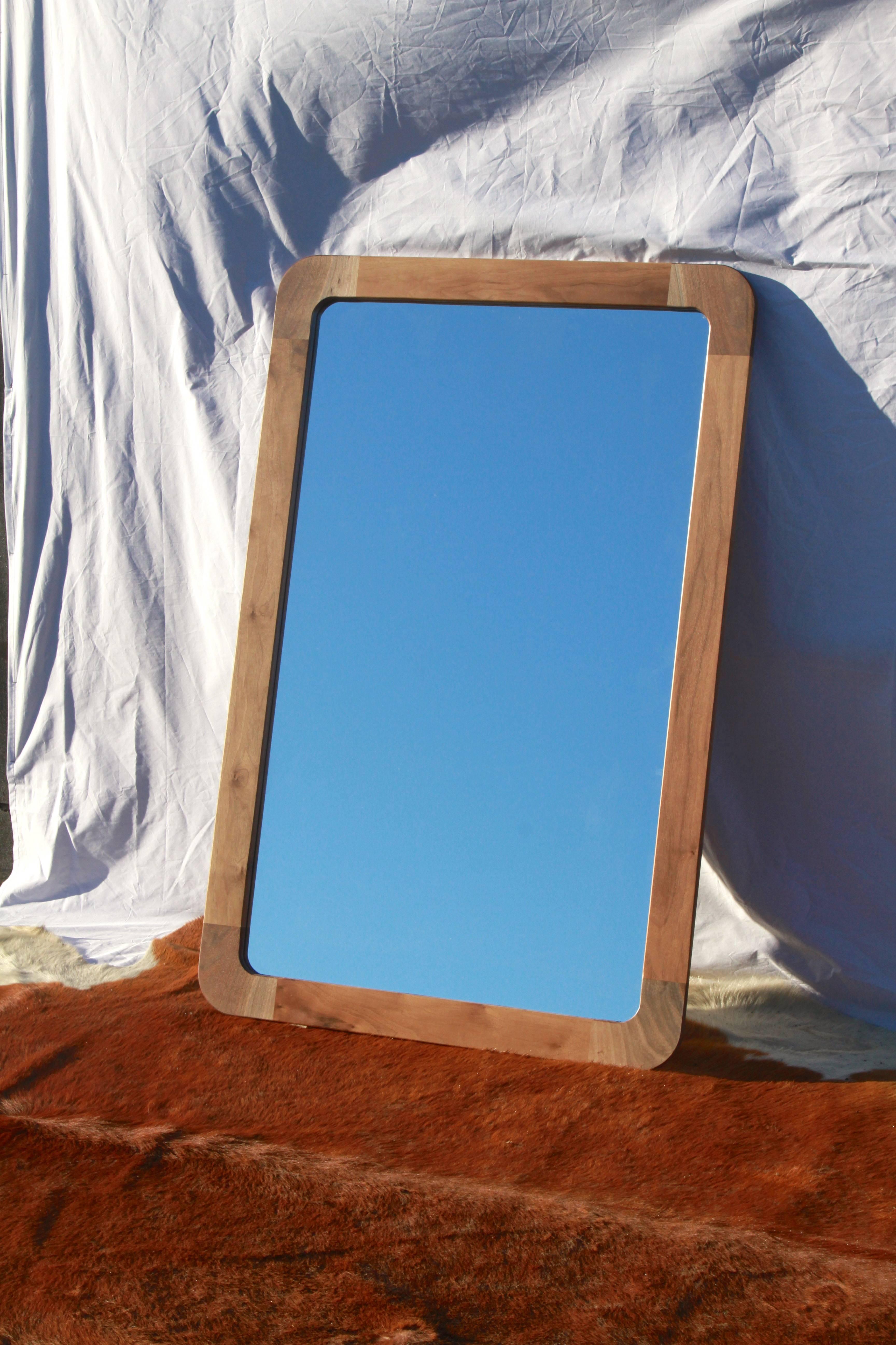 The Hyperion Full-Length Mirror.