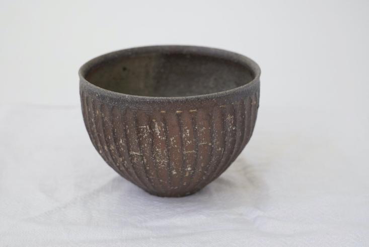 fluted bowl nancy fuller 20