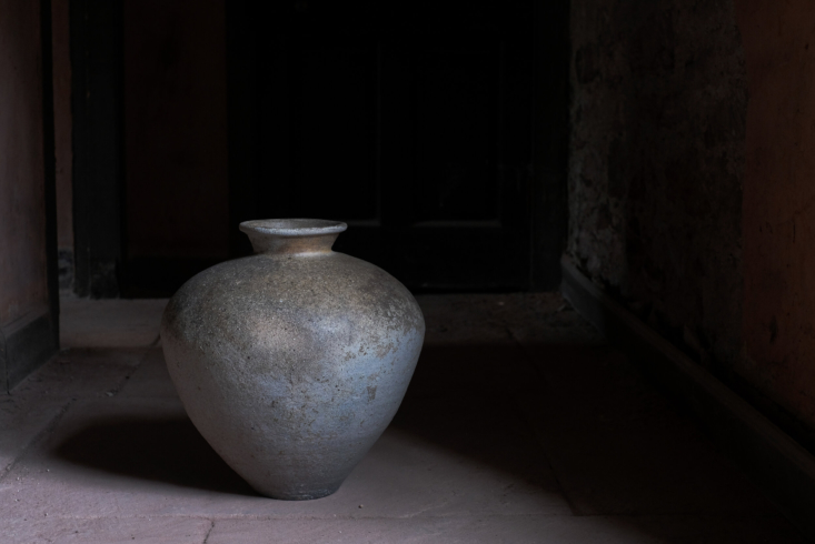 the solace tsubo, \1,800 euros, is currently sold out on fuller's website (co 17