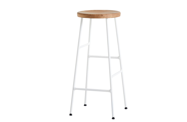 The Cornet Stool from Hay