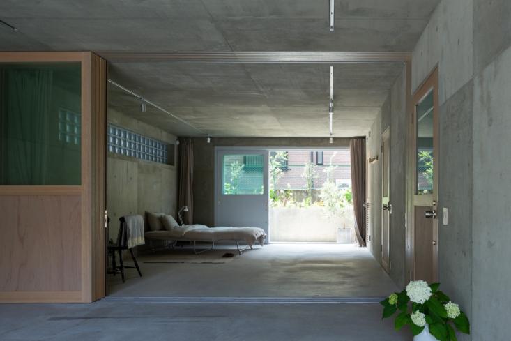 tokyo house yumiko yumiko sekine 120