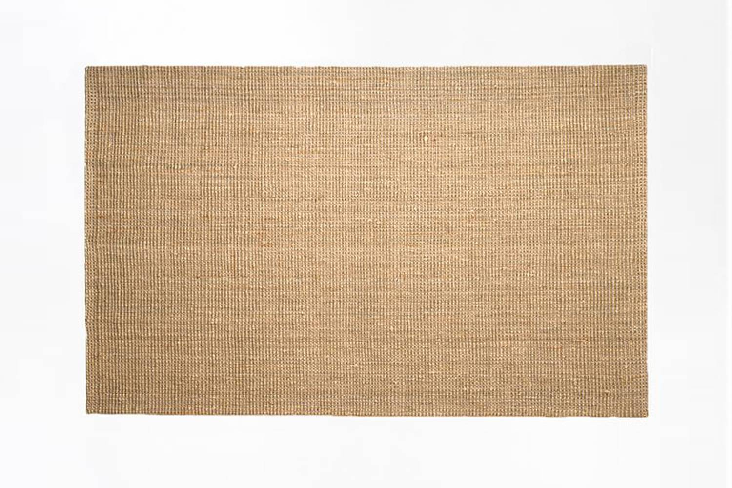 The Jute Boucle Rug comes in a range of sizes priced from $src=