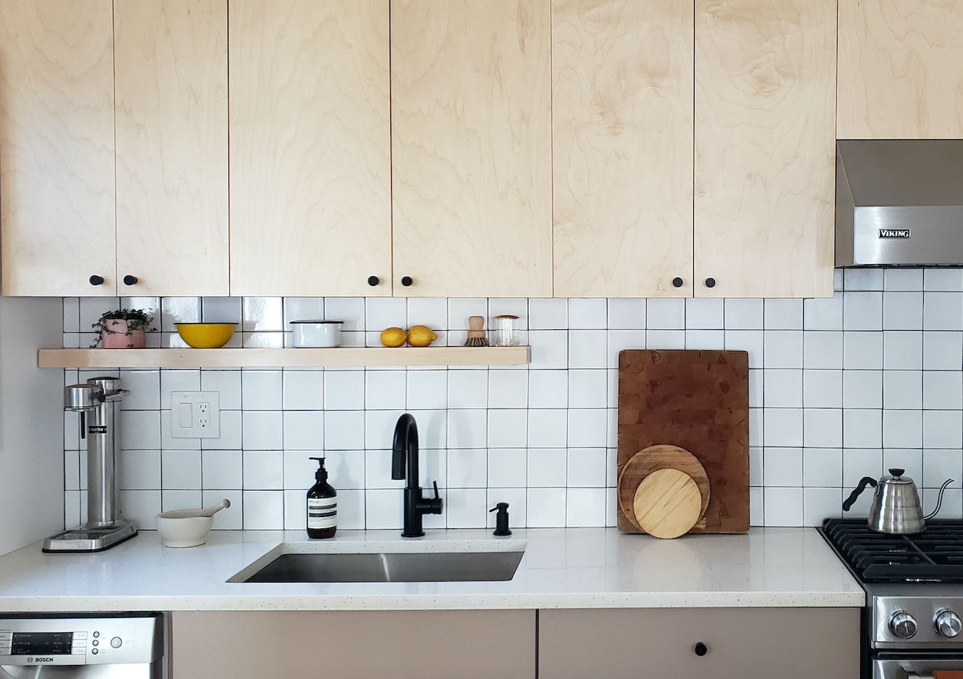 Kitchen Cabinet Ideas - cover