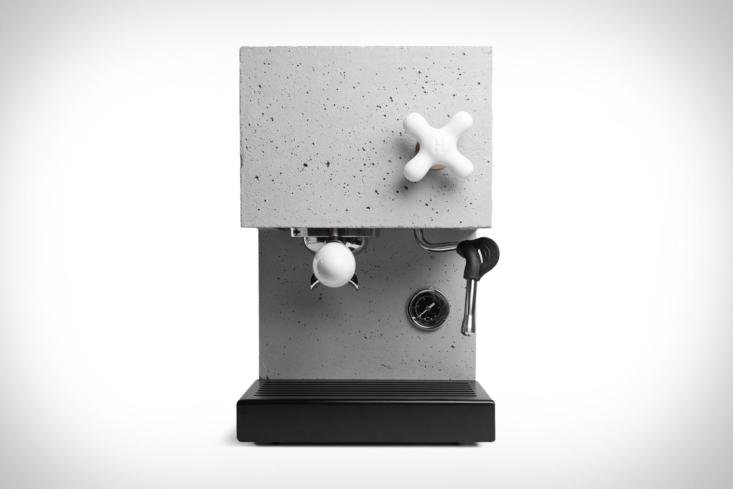 anza concrete espresso machine 1
