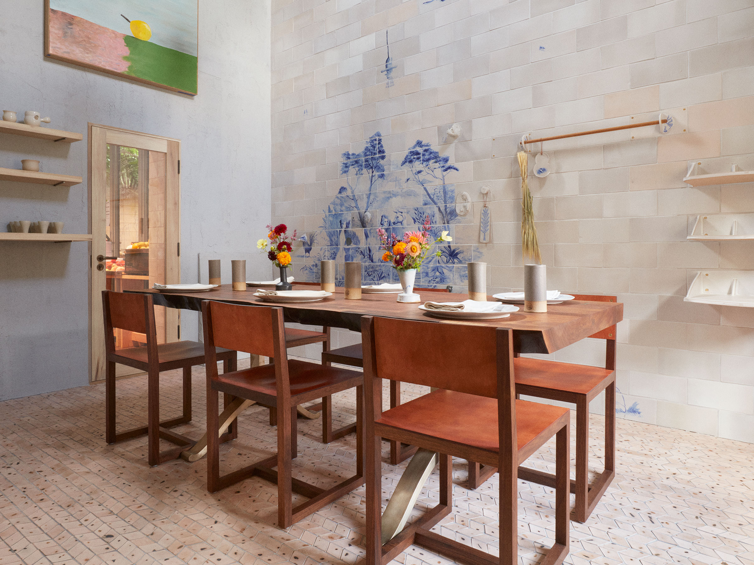 Dining Room Ideas - cover