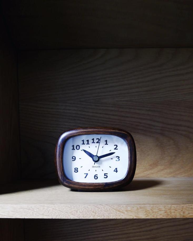 ibazen desk clock 1