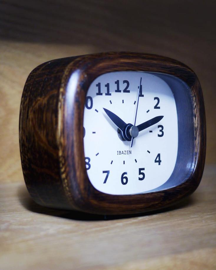 ibazen desk clock 2