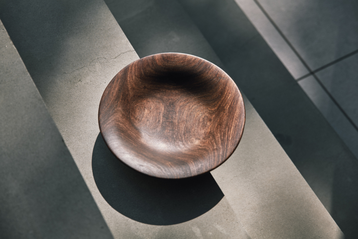 each of obakki's wooden spoons and bowls is carved and finished by one artisa 11