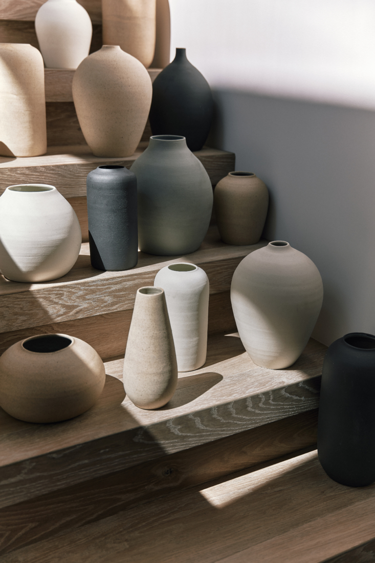 earth toned, minimalist ceramics are the product of generations of mexican pott 13
