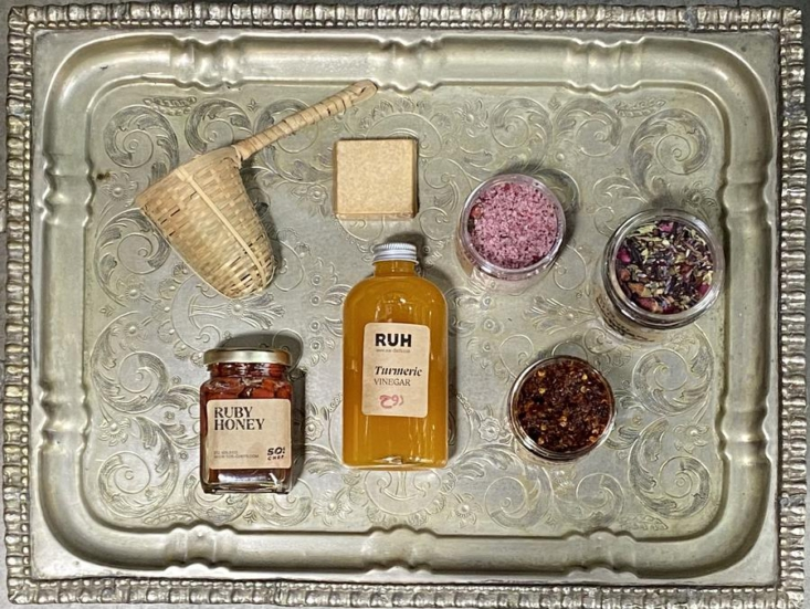 sos spices mothers day set