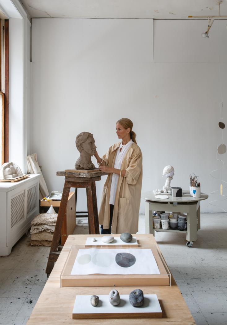 a room of her own lisbeth mccoy studio