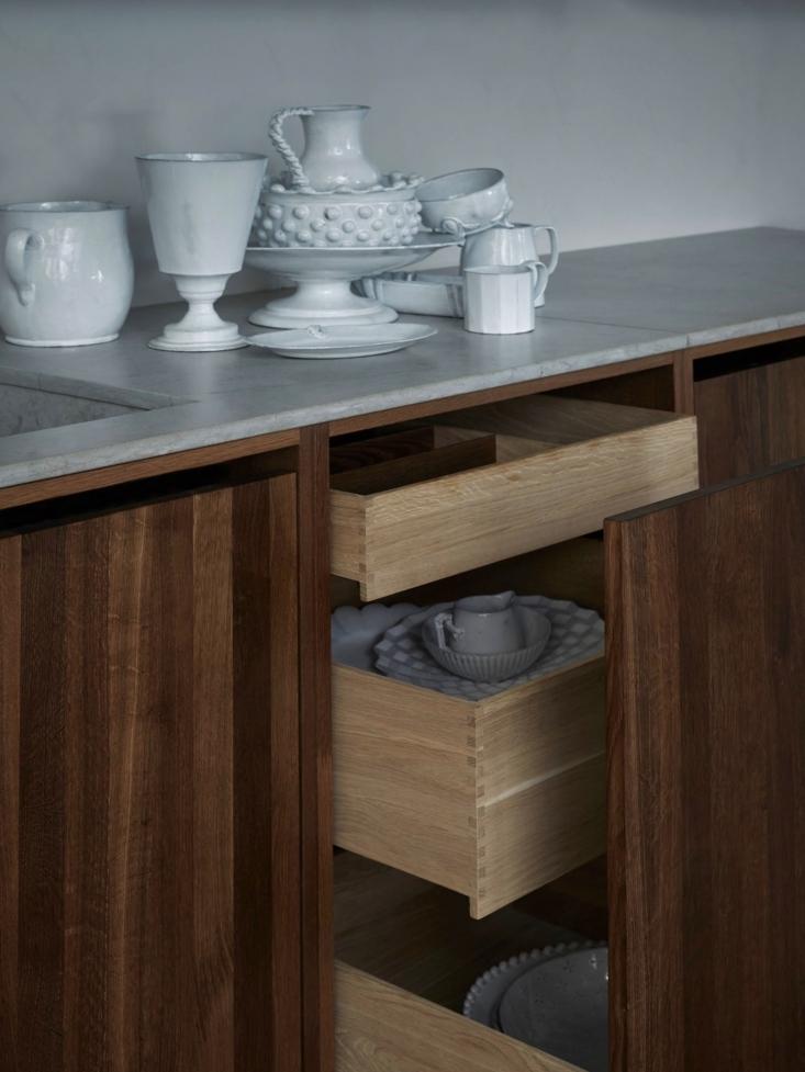 artilleriet tre sekel kitchen drawers