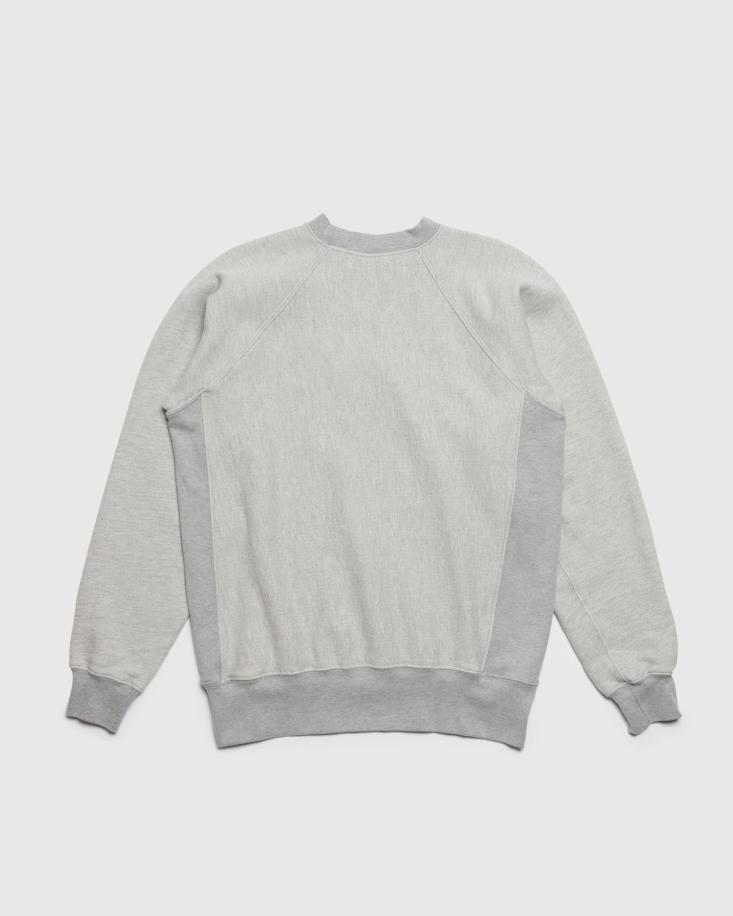 crewneck sweatshirt paa