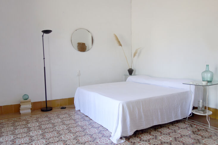 &#8\2\20;my bedroom is another space that feels like the old and new are in 26