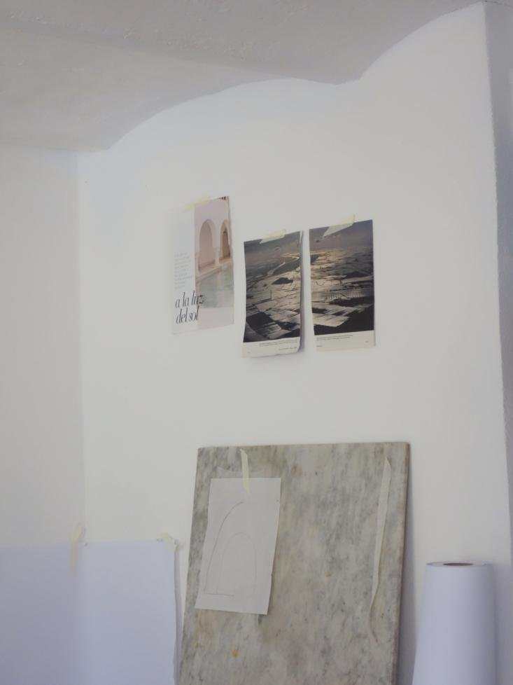 basement in daniela jacobs' mallorca house 14