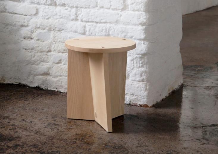 marfa stool table by nikari