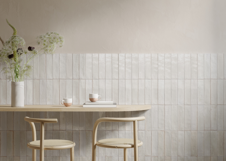 tiles in the look collection are made of glazed porcelain tile and suitable for 11