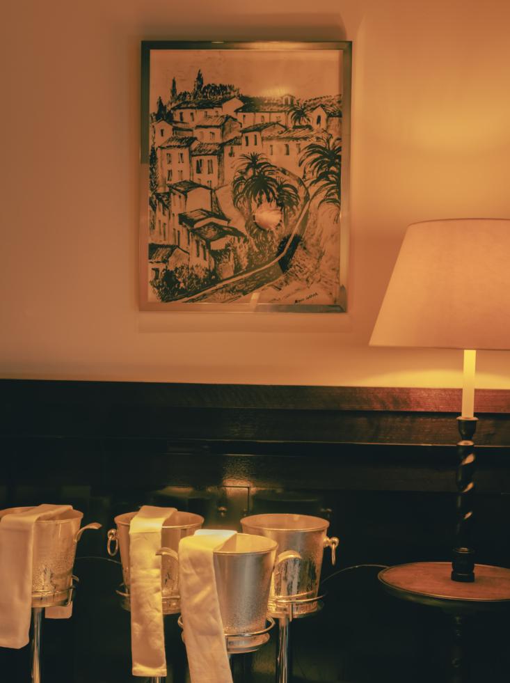 bar at hotel la ponche in st. tropez 17