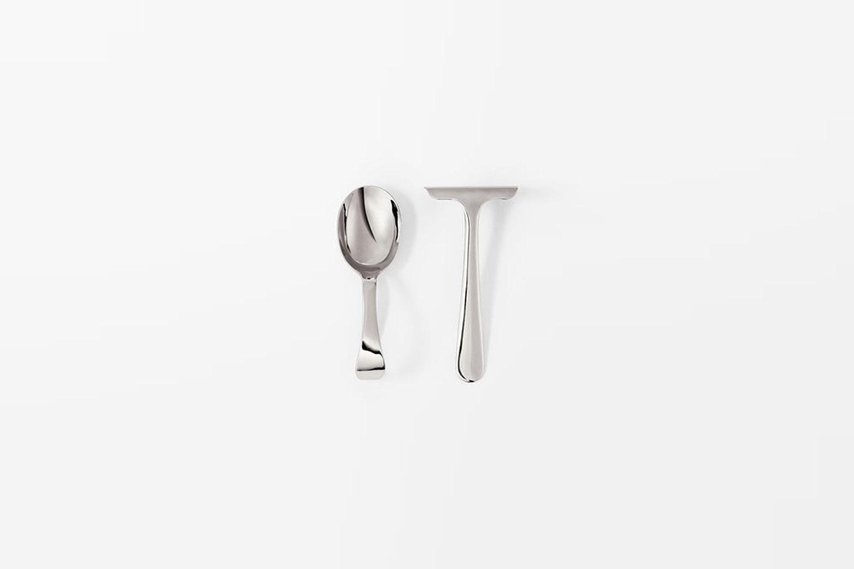 kay bojesen, the national flatware of denmark, makes the toddler&#8\2\17;s  17