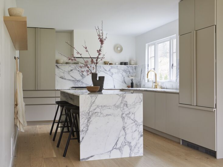 &#8\2\20;we went back and forth on wood cabinets versus painted cabinets an 11