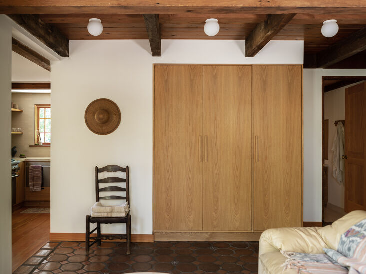&#8\2\20;we also unified interior architectural details, highlighted the vi 11