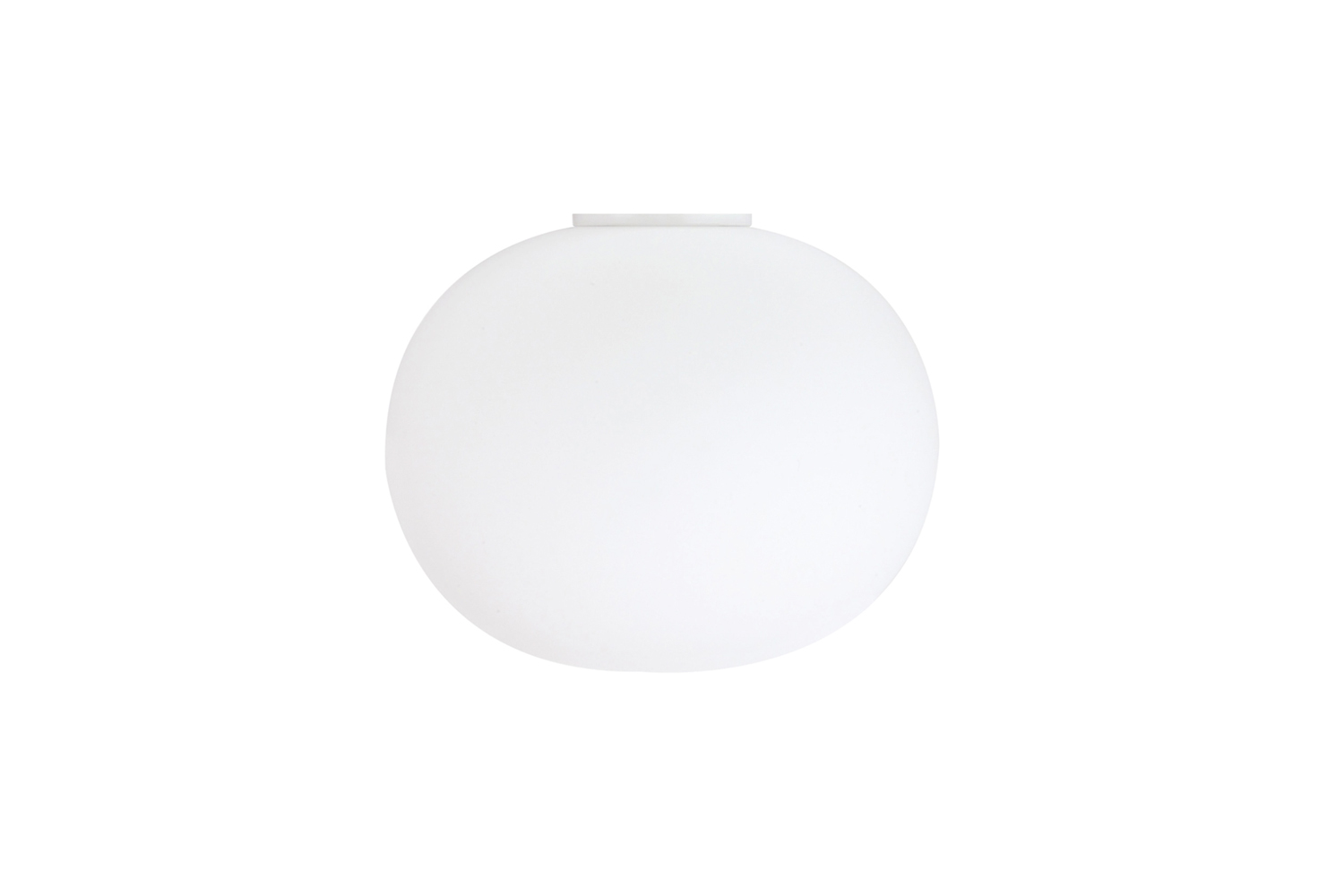 the light fixture is the jasper morrison glo ball ceiling lamp; \$595 at flos. 14