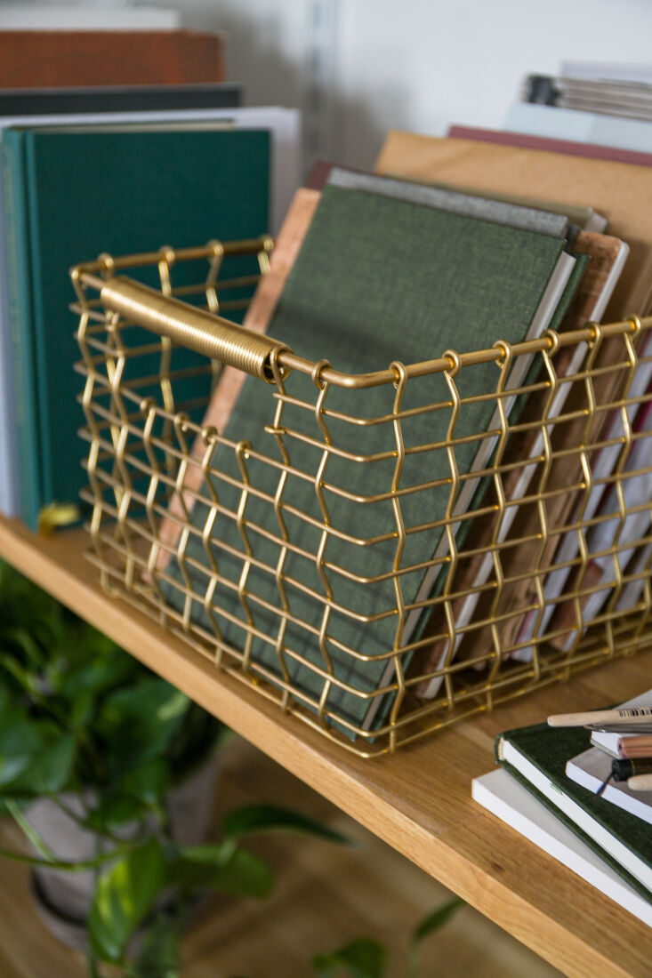 the baskets have what the company describes as &#8\2\20;sharp yet soft corn 11