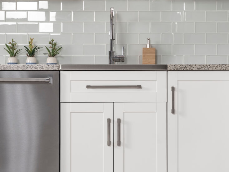 the company's premium 304 stainless steel kitchen sinks are easy to clean, co 11